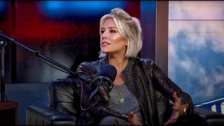 FOX Sports' Charissa Thompson Joins The Dan Patrick Show In-Studio   Full Interview   10/03/17