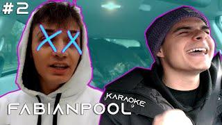 Fábiánok FABIANPOOL Karaoke | #2