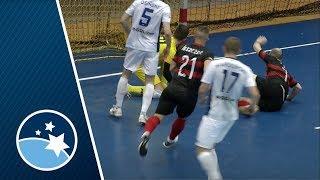 Magazyn Futsal Ekstraklasy - 15. kolejka 2018/2019