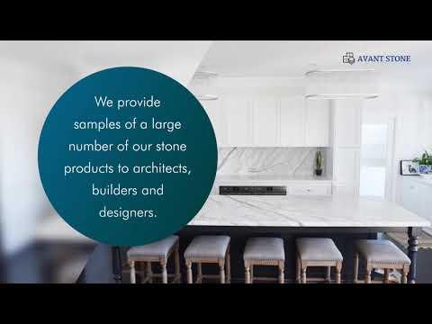 Natural Stone Supplier – Marble, Granite & Porcelain Slabs in Sydney