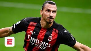 Zlatan Ibrahimovic calls himself A GOD! Inside the AC Milan star's psyche | ESPN FC