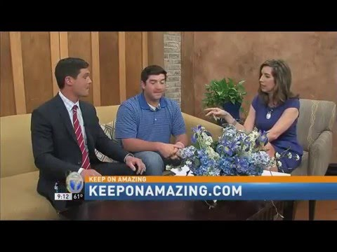 Orthopedic Surgeon Discusses Sports Injuries