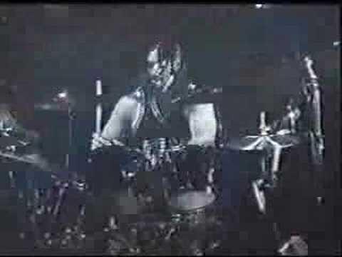 Fear Factory - 10 - Pisschrist - Live @ Worcester - 1999