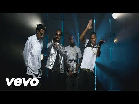 Baixar Juicy J - Bounce It ft. Wale, Trey Songz