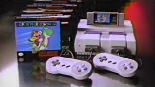 90's Commercials Vol. 318