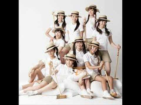 01 SNSD - So Nyu Shi Dae