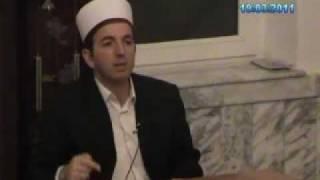 Përgjigjet e Muhamedit a.s. ndaj Jehudive — Dhulkarnejni