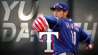 Yu Darvish   Rangers 2016 Highlights Mix ᴴᴰ