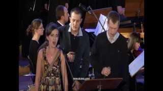 TADEK SYMFONICZNIE – Filharmonia Krakowska, 28 II 2013, INKA