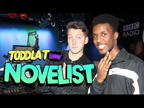 Novelist – Incredible (Toddla T Freestyle)