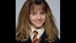 British accent with Hermione - part 1