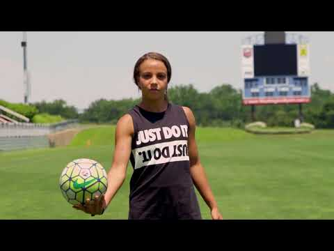 Mallory Pugh | Perfect