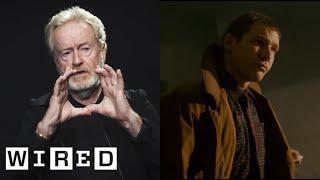 Ridley Scott Breaks Down His Favorite Scene from Blade Runner | Blade Runner 2049 | WIRED