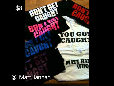 My Life- Matt Hannan