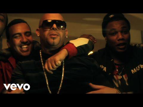 Mally Mall - Wake Up In It (Explicit) ft. Sean Kingston, Tyga, French Montana, Pusha T