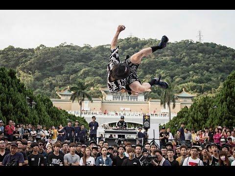 Baixar Chen Chen vs Nori - Red Bull BC One Asia Pacific Final 2014