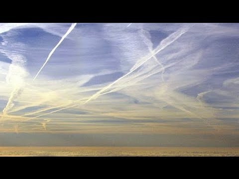 ''Chemtrails'' - How the affect you and what you can do