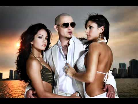 Jamie Drastik Feat. Pitbull - Save Me NEW SONG 2011