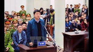 """Xét xử ông Đinh La Thăng: Ai nói còn """"vùng cấm"""" nữa?"""