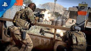 Call of duty modern warfare :  bande-annonce