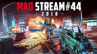 MADstream #44 | Let's Play Some CO-OP