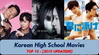 Korean High School Movies - Top 10 [2019 Updated!!!]