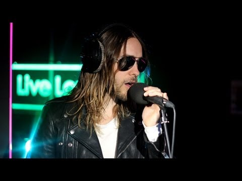 Baixar Thirty Seconds To Mars - Stay (Rihanna) in the Live Lounge