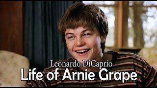 Life of Arnie Grape. Whats Eating Gilbert Grape. Leonardo DiCaprio