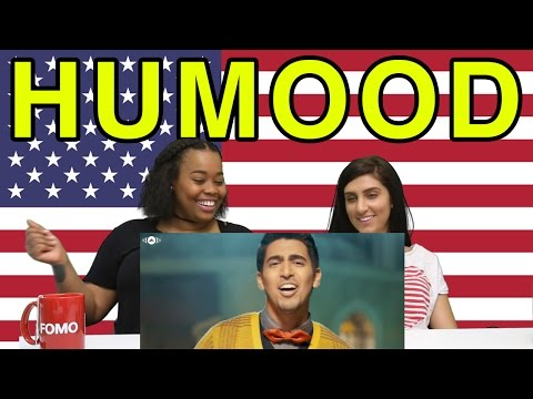 Fomo Daily Reacts To Humood