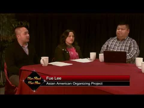 Meet the movers and shakers of Hmong American politics with Padee Yang & Mai Kou Xiong.