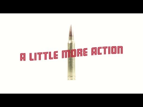 A Little More Long Action - Magpul Hunter 700 Long Action