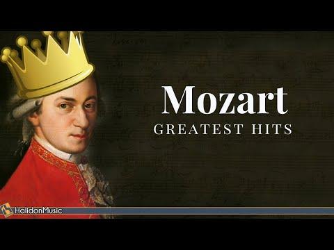 Mozart - Greatest Hits