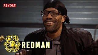Redman   Drink Champs (Full Episode)