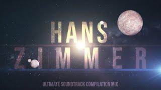 Hans Zimmer | ULTIMATE Soundtrack Compilation Mix