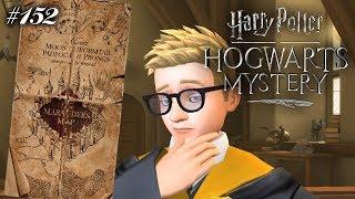 WO ist die Karte des Rumtreibers?! | Harry Potter: Hogwarts Mystery #152