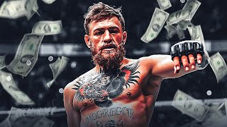 Top 10 Highest Paid UFC Fighters
