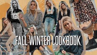 FALL/WINTER LOOKBOOK 2018   MODEROSA