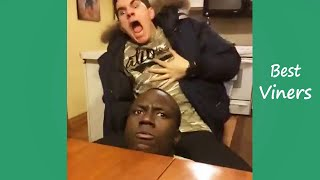 Try Not To Laugh or Grin While Watching Funny Clean Vines #39 - Best Viners 2020