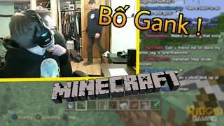 TOP 5 Những Sự Cố Bất Ngờ Khi Quay Video Minecraft !!