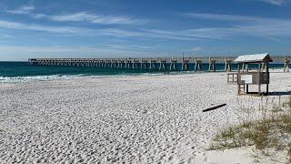 Florida Travel 360°Video: Navarre Beach