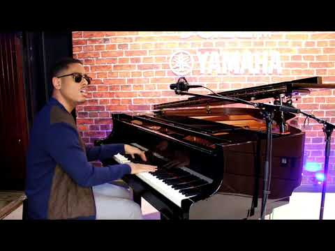 Matthew Whitaker | Live session for Jazz FM