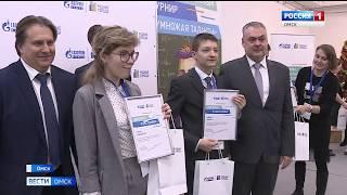 Омский НПЗ провел региональный отборочный тур интеллектуального турнира для старшеклассников «Умножая таланты»