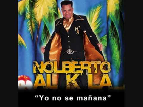 Yo no se mañana (new!) - Nolberto Alkala vs El Original.wmv