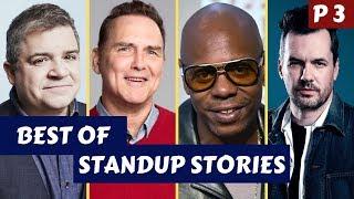 5 Hilarious Standup Stories (Part-3) | Kevin Hart | Norm Macdonald | Dave Chappelle