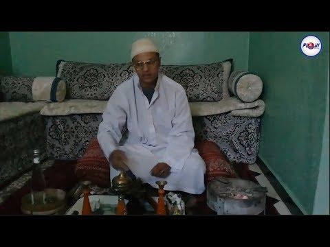 المراكشي لي بغا يوحد المغرب و الجزائر