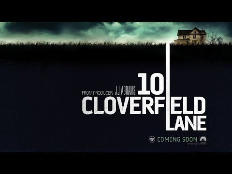 10 Cloverfield Lane'