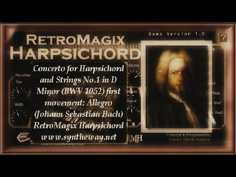 Syntheway Vst Instruments Harpsichord Strings Http