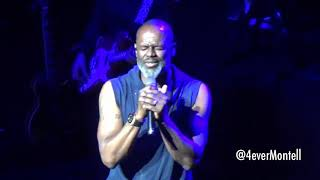An Evening with Brian McKnight Live In London, UK 2019