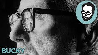 Buckminster Fuller: The Man Who Saw The Future | Random Thursday