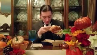 McDonald's NEW Grand Mac - Review